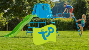 Win a £200 Gift Card to Spend at TP Toys