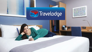 £15 Amazon Giftcard with Bookings Over £110 at Travelodge