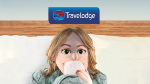 Book Christmas and New Year Rooms for £29 or Less at Travelodge