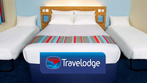15% Off Bookings in the Autumn Sale at Travelodge