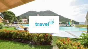 £30 Off Holiday Bookings Over £400 at travelup