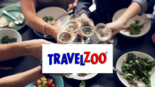 Up to 60% Off Afternoon Tea Deals at Travelzoo