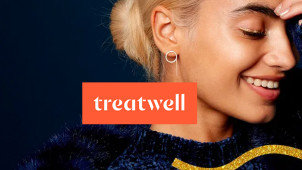 15% Off Orders Over €25 at Treatwell