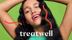 20% Off First Orders at Treatwell