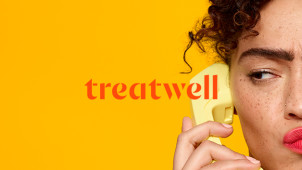 20% Off First Bookings Over £25 at Treatwell