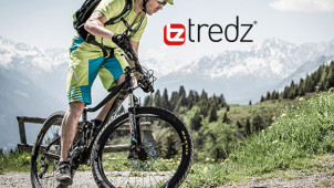 £10 Off Orders Over £75 at Tredz Bikes