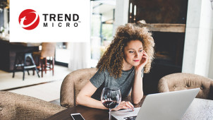 $100 Off the Trend Micro Home Network Security