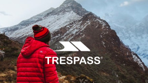 15% Off Orders Over £750 at Trespass