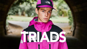 £5 Gift Card with Orders Over £80 at Triads