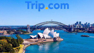 Book a Sydney Staycation & Get $50 Off with Trip.com