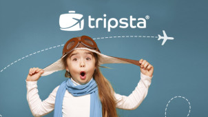 £5 Off Domestic United Kingdom Flight Bookings at Tripsta