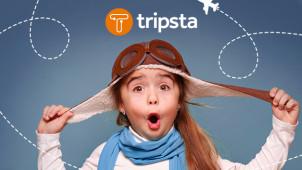 8€ Rabatt bei Buchungen von internationalen Flügen mit Tripsta