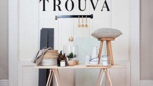 £10 Off First Orders Over £50 at Trouva