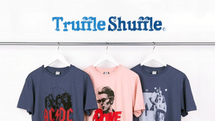 20% Off Truffle Shuffle Exclusive Orders Over £30 at Truffle Shuffle