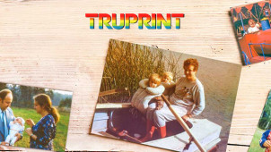 20% Off Orders Plus Free Delivery at Truprint