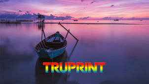 40% Off Card Orders at Truprint