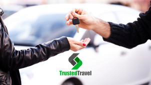 Enjoy Up to 35% Off Parking, Lounges or Transport with Trusted Travel