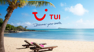 £150 Off 14 Night Long-Haul Bookings Over £1,400 at TUI