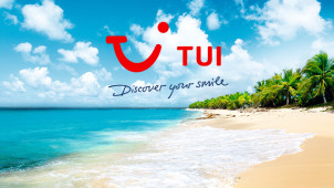 £80 Gift Card with Bookings Over £500 at TUI