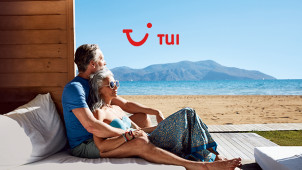 €100 Off Winter Holidays Over €1000 - Get Lanzarote, Gran Canaria and Tenerife at TUI Holidays