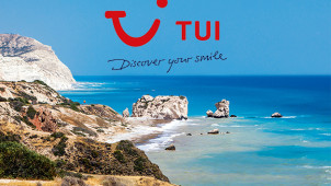 Enjoy Up to €300 Off Per Couple on Summer 2019 Holidays at TUI