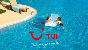 Save £150 on Long Haul Holidays Over £1200 at TUI