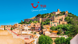 Get Winter Sun from €455pp at TUI Holidays