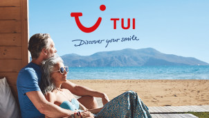 Still Time to Book! €400 Off Per Couple on October Holidays at TUI Holidays