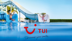 Save €75 on Bookings Over €1000 at TUI Holidays