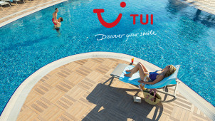 £150 Off Long-Haul Summer Holiday Bookings Over £1000 at TUI