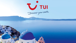 Up to 13% Online Discount on Bookings at TUI