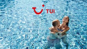 Vacances en famille: jusqu'à -50% de remise sur TUI