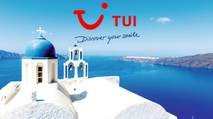 Up to 10% Online Discount on Bookings at TUI
