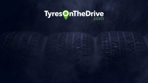 10% Off 4 Selected Tyre Orders at Tyres on the Drive