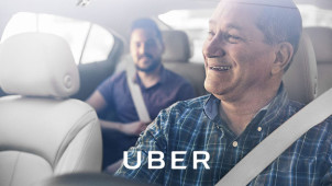$25 Off First Rides at Uber