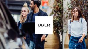 London Heathrow to SOHO from £33 at Uber