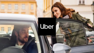 First Ride Free at Uber