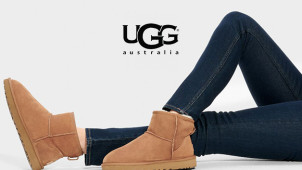 Up to 50% Off in the Sale ay UGG AU