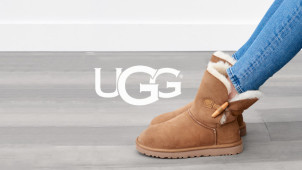 Free Delivery & Returns on Orders at UGG