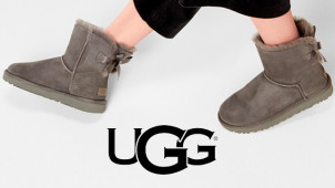 Free Standard Delivery on Orders at UGG