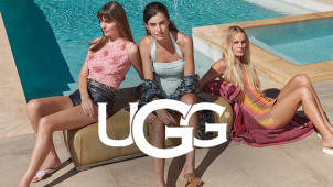 Up to 50% Off in the Summer Sale at UGG - Boots, Slippers, Trainers and More!