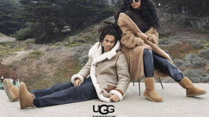Extra 15% Off Selected Orders at UGG