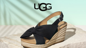 Up to 40% Off in the Outlet at UGG
