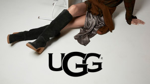 Up to 50% Off in the Sale at UGG Emporium