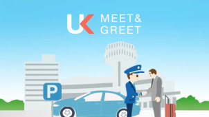 20% Off Selected Bookings at UK Meet & Greet Airport Parking
