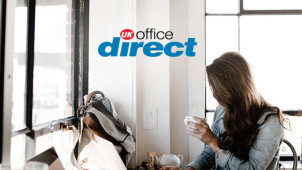 Free Delivery on Orders Over £40 at UK Office Direct