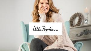 Bis zu 70% Rabatt im Sale bei Ulla Popken