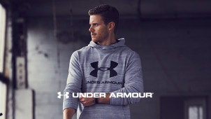 Free Delivery on Orders at Under Armour