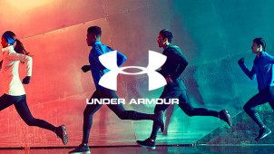 Discover 50% Off in the Outlet at Under Armour