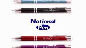 22% de réduction chez Universal Pen